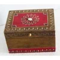 Handmade Painted Wooden Boxes