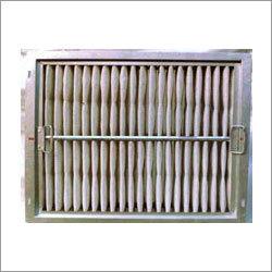 Flange Type HDPE Filter