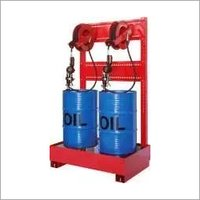 Fuel Hose Reels