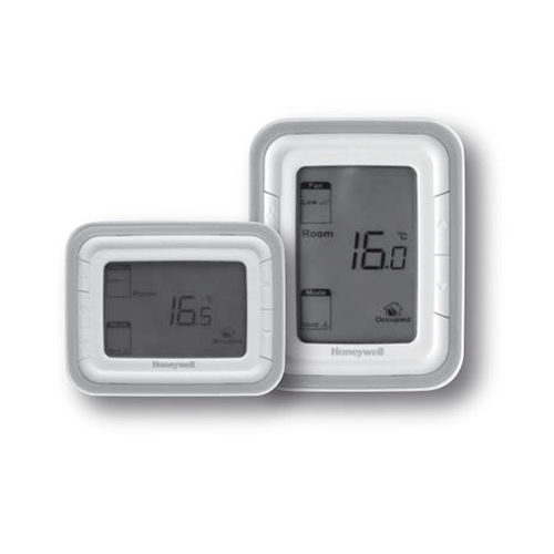Honeywell Digital Room Thermostat T-6800H2WN