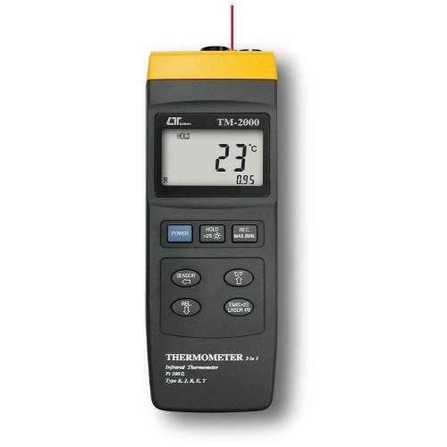 3 in 1 Infrared Thermometer