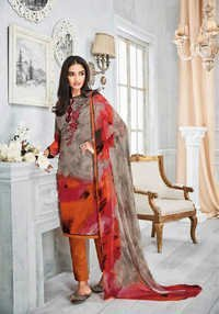 Incredible Indian Churidar Kameez