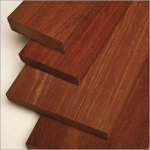 Meranti Wood Planks