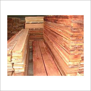 Mersawa Wood Planks