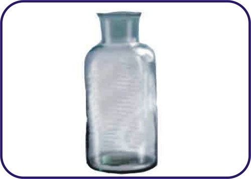 A.P. BOTTLE (PNEUMOTHORAX BOTTLES)