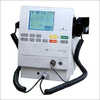 Defibrillator Monophasic