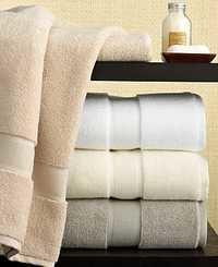 organic baby bath towels