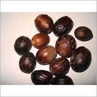 Nutmeg Pots
