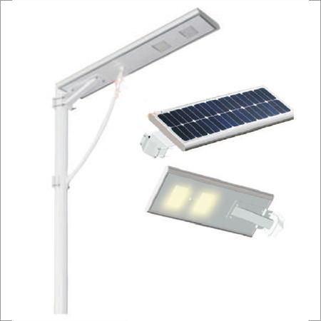 LED Integrated Solar Street Lights