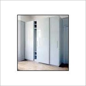 High Gloss Wardrobe Sliding Door