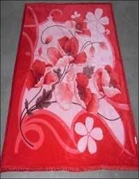 No Sew Fleece Blanket Kit
