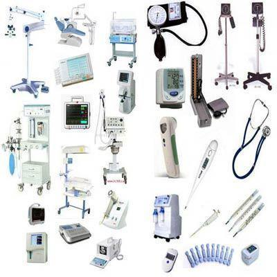 Precious Medical Equipments