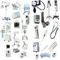 Precious Medical Equipments