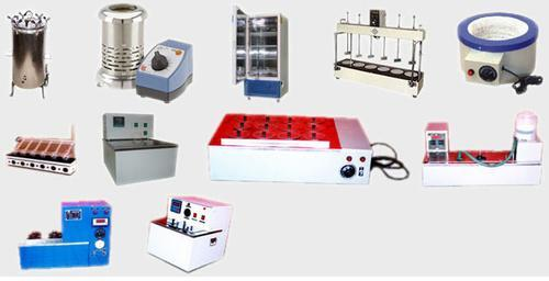 Laboratory Equipments