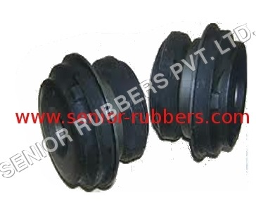 Silent Block Rubber Bushes