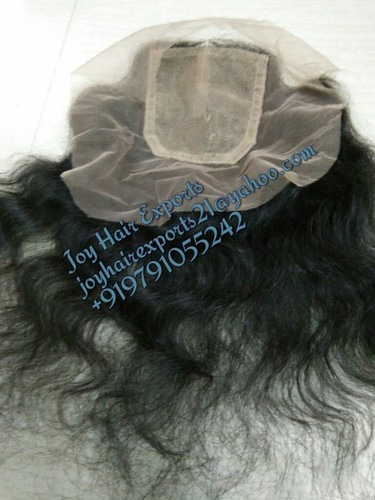 Lace Closure Hairs