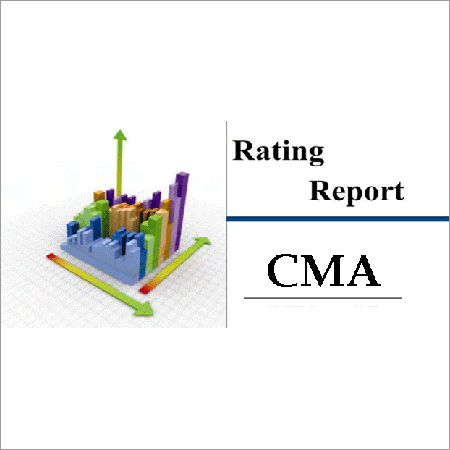 CMA Data Services