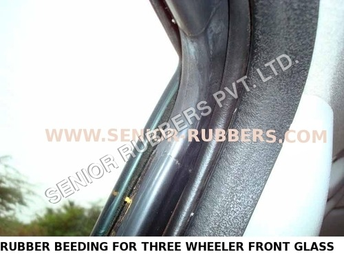 Three Wheeler Glass Beading