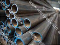 ERW Round Steel Tubes