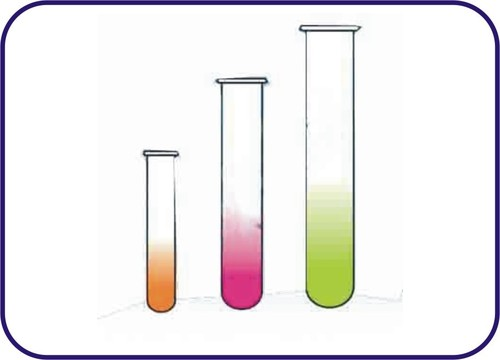 TEST TUBE WITH/WITHOUT RIM NEUTRAL GLASS