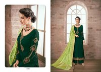 Exclusive Partywear Salwar Suit