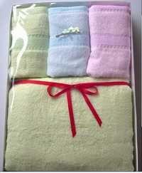 Esprit Bath Towels