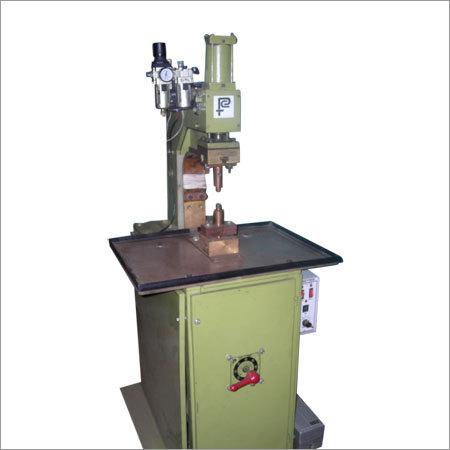 Bench Spot Welding Machine