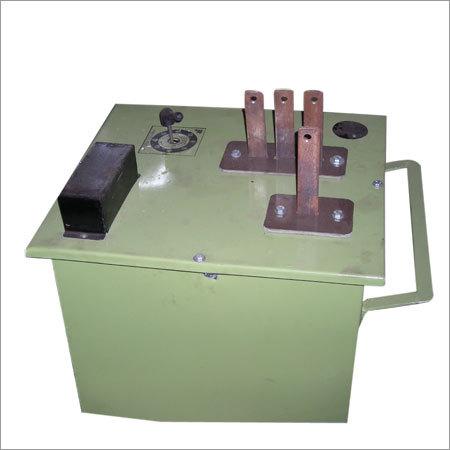 Header Wire Heating Machine