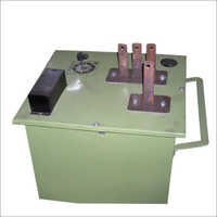 Header Wire Heating Machine