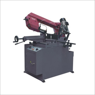 Mitre Cutting Bandsaw Machine