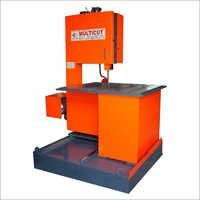 S-280R Vertical Bandsaw Machine