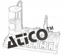 Centrifugal Pump Demonstrator