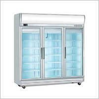 Display Chiller High Humidity