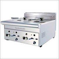 Table Top Gas Deep Fryer