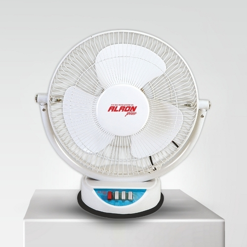 All Purpose Fan Eco (White)