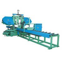 Neck Cutting Bandsaw Machines