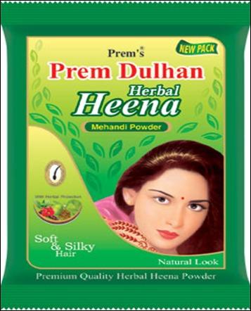 Heena Mehandi Powder
