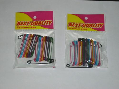 Jumbo Safety Pins