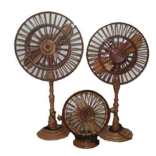 Wooden Decorative Fan