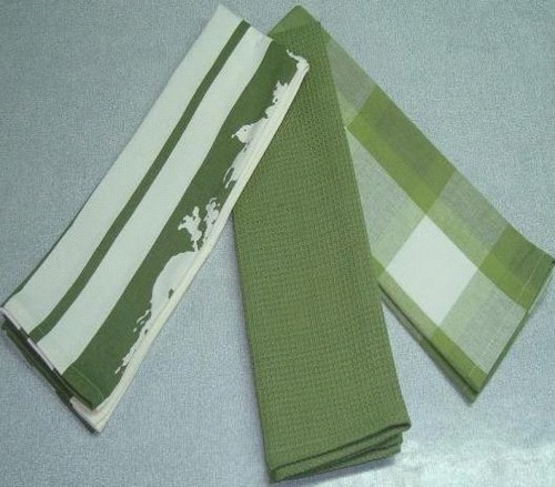 Tea Cloth