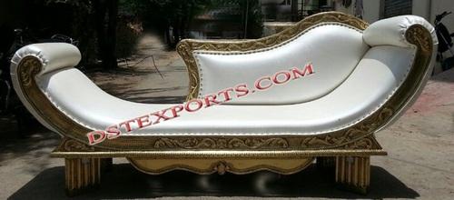 Wedding Boat Style Sofa Set