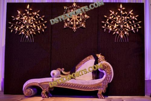 Wedding King Love Seater
