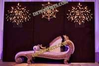 Wedding King Love Seater