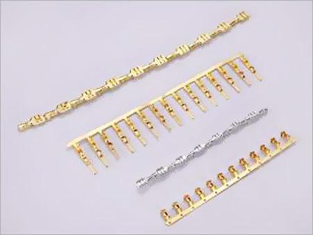 Brass Chain Terminal