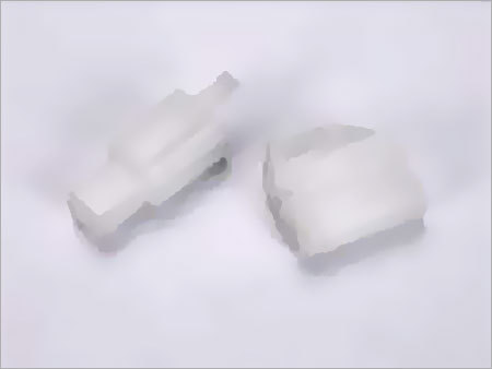 Molded Plastic Electronic Components