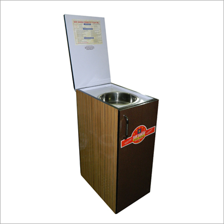 Wooden Body Atta Chakki Cabinets