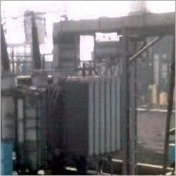 Transformer Erection Testing Services