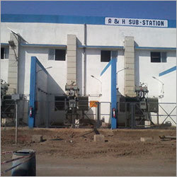 Power Transformer Installation Services
