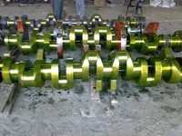 Crank Shaft (Marine Engine Spares)