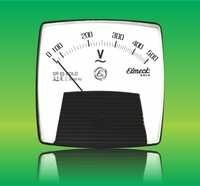 Volt Meter & Ammeters